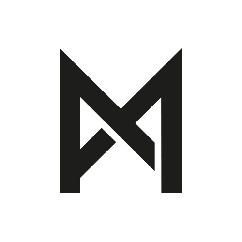 Michael Achatz Marketing - Neues Logo (2018)