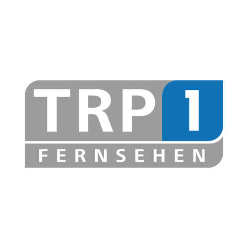 TRP1 - Neues Logo und Corporate-Design (2008)